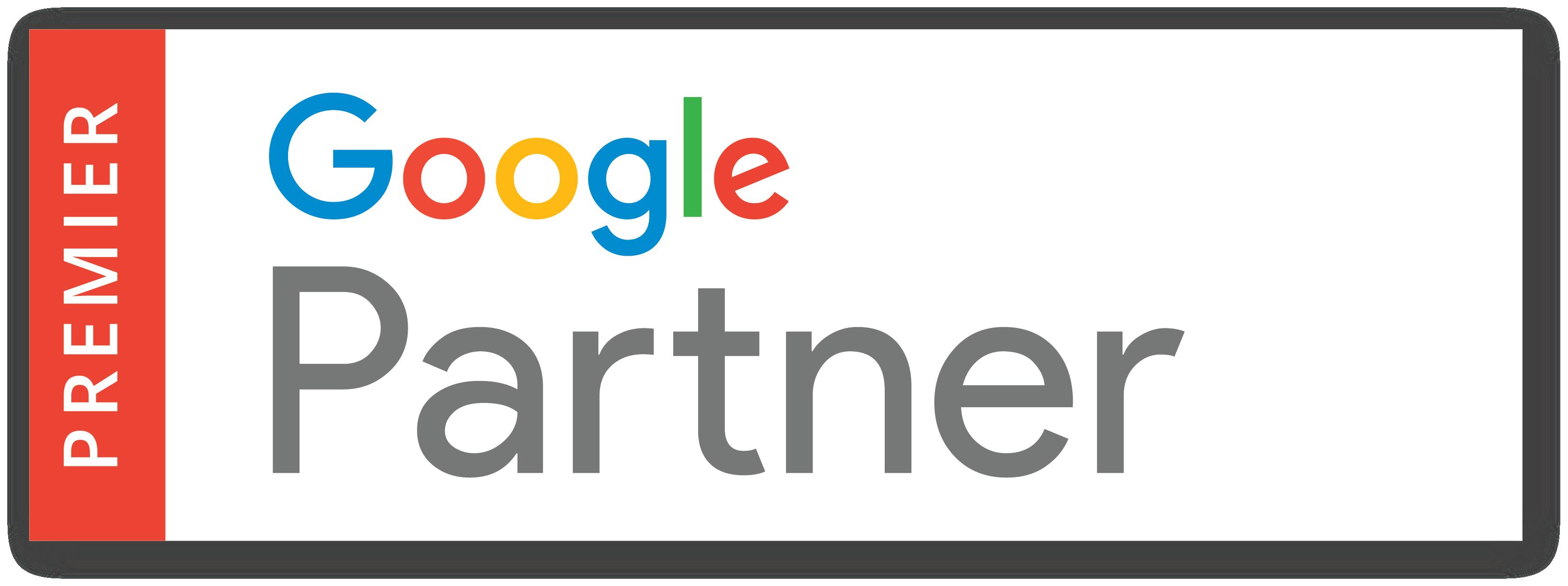 Google Premier Partners